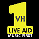 minute by minute review of the VH1's Live Aid special 10th anniversary day